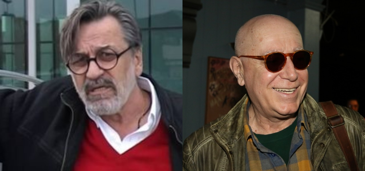 Malo ko zna za DETALJ iz čuvenog filma -  Dragan Nikolić i Irfan Mensur POZAJMLJIVALI glasove OVIM glumcima (VIDEO)