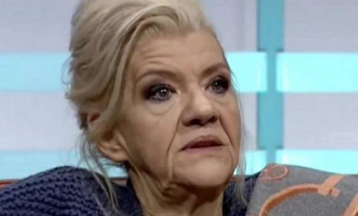 Marina Tucaković priključena na kiseonik?